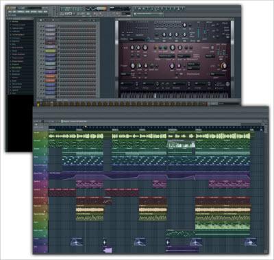 FL Studio v10.0.2