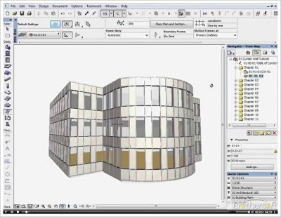 Graphisoft Archicad 15 International iSO X86