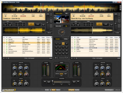 UltraMixer Digital Audio Solutions UltraMixer 3 v3.0.2.3 Incl. Keygen