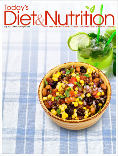 Today's Diet & Nutrition – July 2011