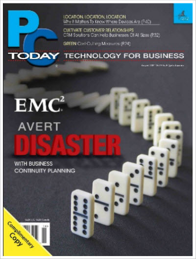 PC Today – August 2011