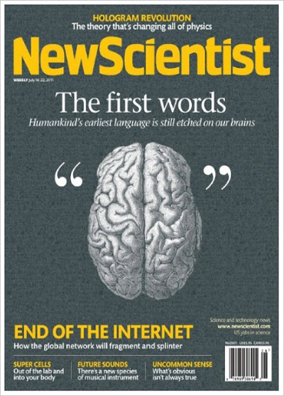 New Scientist – 16 July 2011 (UK)