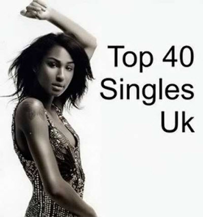 UK TOP40 Single Charts 24.07.2011