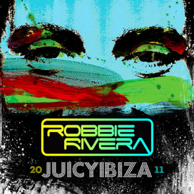 VA � Juicy Ibiza 2011 � Mixed By Robbie Rivera WEB 2011