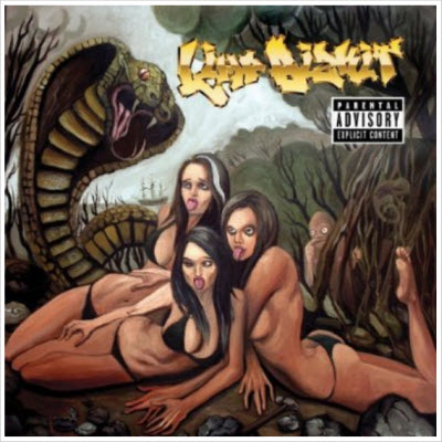 Limp Bizkit-Gold Cobra Deluxe Edition-2011