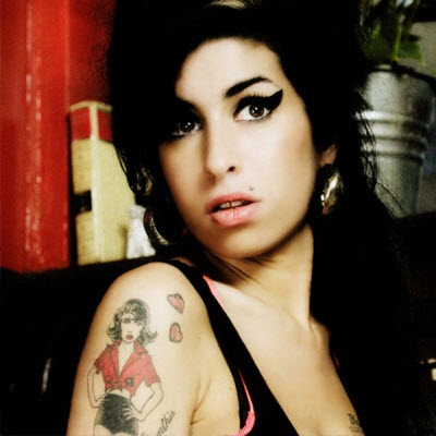 Amy Winehouse - Discography (Deluxe) (CDRips 2011)
