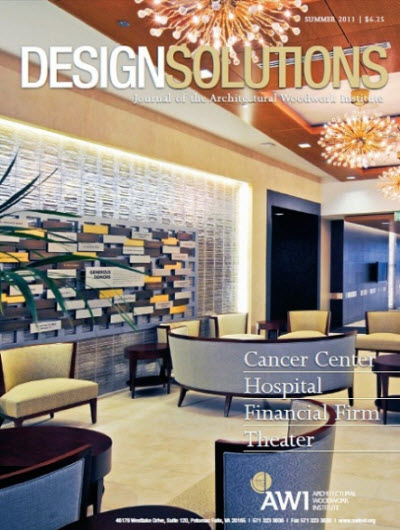 Design Solutions - Summer 2011