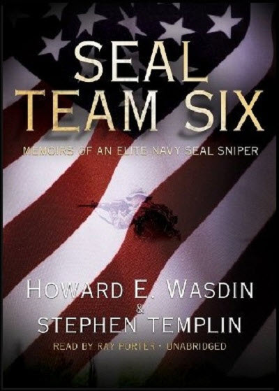 SEAL Team Six: Memoirs of an Elite Navy SEAL Sniper (Audiobook)