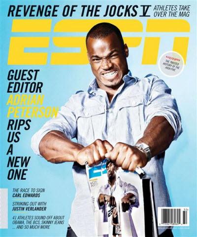ESPN - 08 August 2011