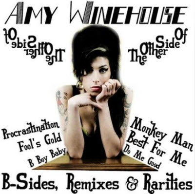 Amy Winehouse - The Other Side Of Amy Winehouse (2008)