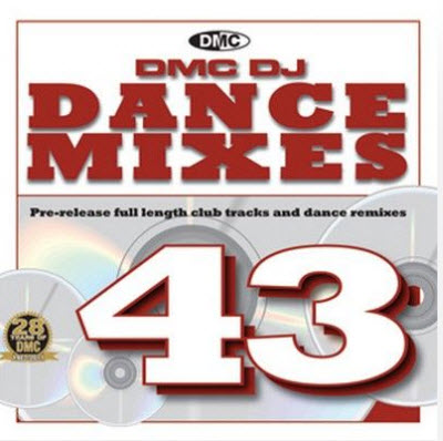 DMC DJ Only Dance Mixes 43 (2011)