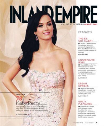 Inland Empire - September 2011