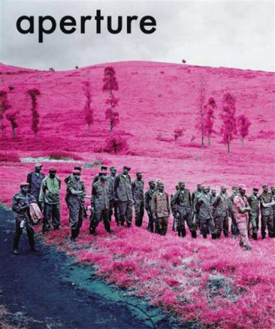 Aperture - Summer 2011