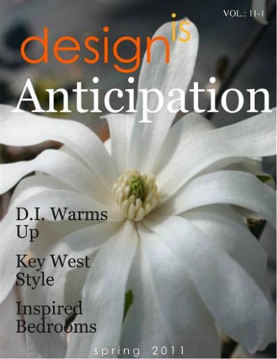 Design Is - Spring 2011