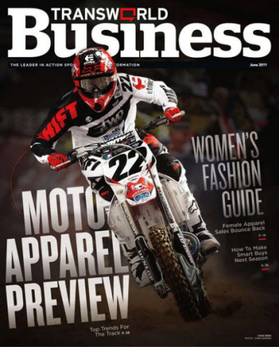 Transworld Business - June 2011