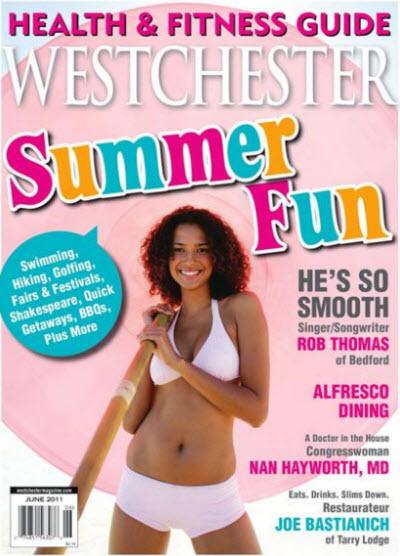 Westchester - June 2011