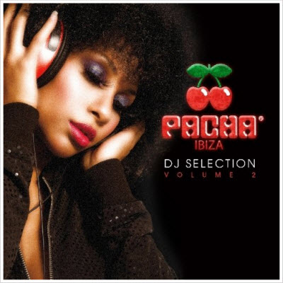 VA-Pacha Ibiza DJ Selection Vol 2 3CD-2011