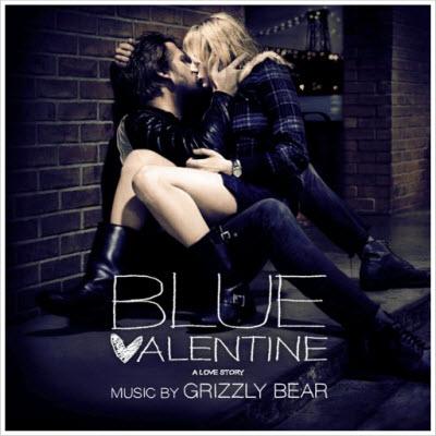 VA-Blue Valentine (A Love Story) (OST)-2011