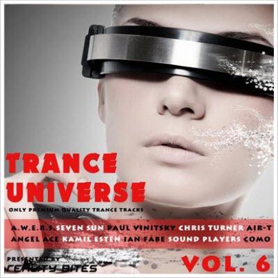 VA-Trance Universe Vol 6-(UNMIXED)-(RBCOMP063)-WEB-2011