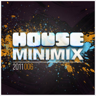 VA-House Mini Mix 006 2011-(ARDI2240)-WEB-2011