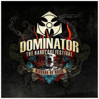 VA-Dominator 2011 Nirvana Of Noise-2CD-2011