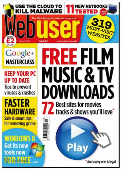 Webuser – 28 July 2011