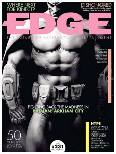 Edge � September 2011