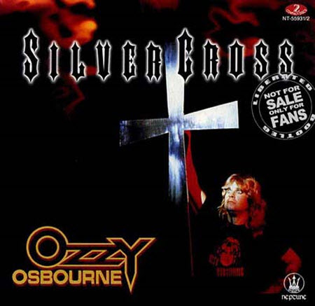 Ozzy Osbourne - Silver Cross (2CD) (1982) (Release 2011)