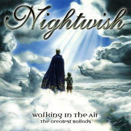 Nightwish - Walking In The Air The Greatest Ballads (2011)