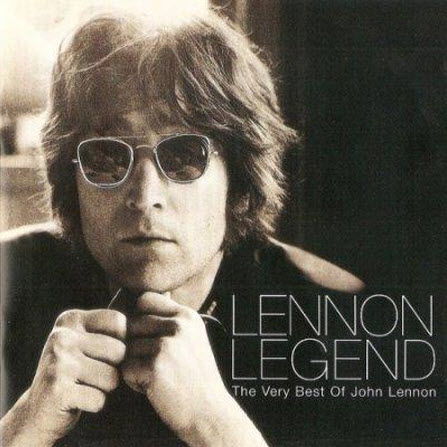 John Lennon - Lennon Legend - The Very Best Of John Lennon (1997)