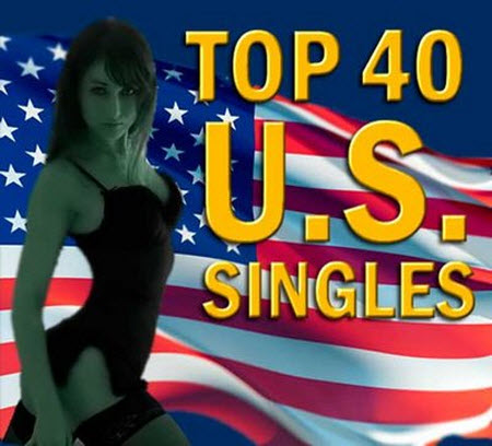 VA - US TOP40 Single Charts (02 07 2011)