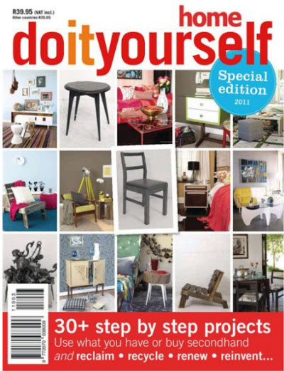 DIY Home - Special Edition 2011