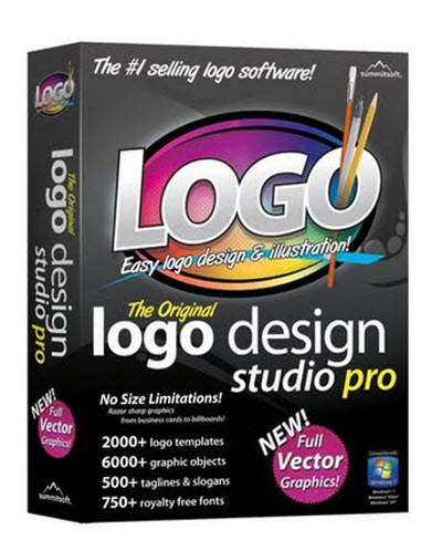 Portable Logo Design Studio Pro Vector Edition v1.5