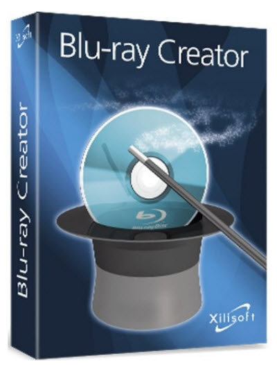 Xilisoft Blu-ray Creator 2.0.4.0707