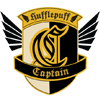 Capitán de Hufflepuff