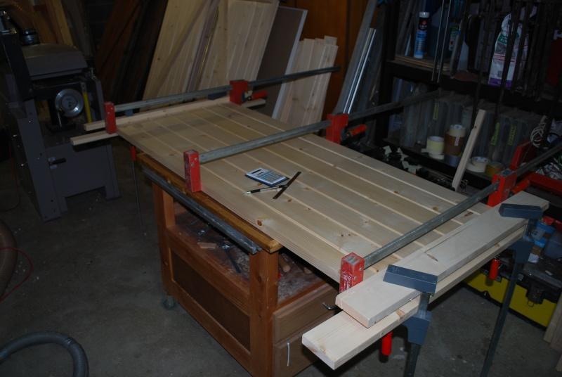 Fabrication de volets # Fabrication Volet Bois