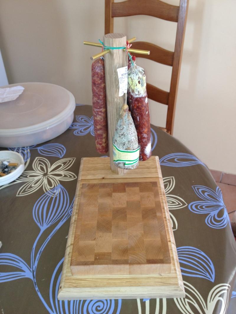 tournage sur bois valoriser des chutes de bois. Black Bedroom Furniture Sets. Home Design Ideas