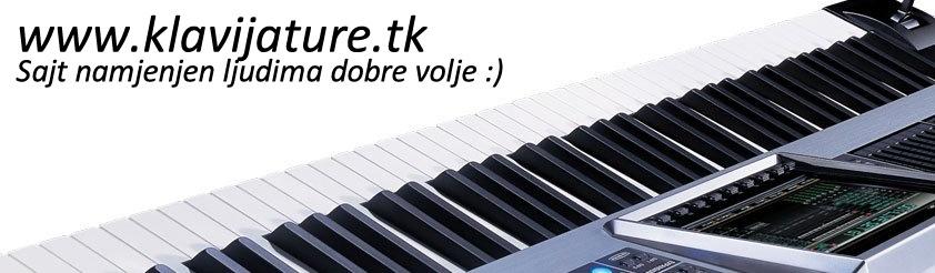 Klavijature