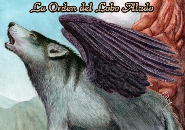 La Orden Del Lobo Alado, Foro Oficial