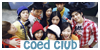 ▶ Co-ed.Club ★ Hispanic FANCLUB