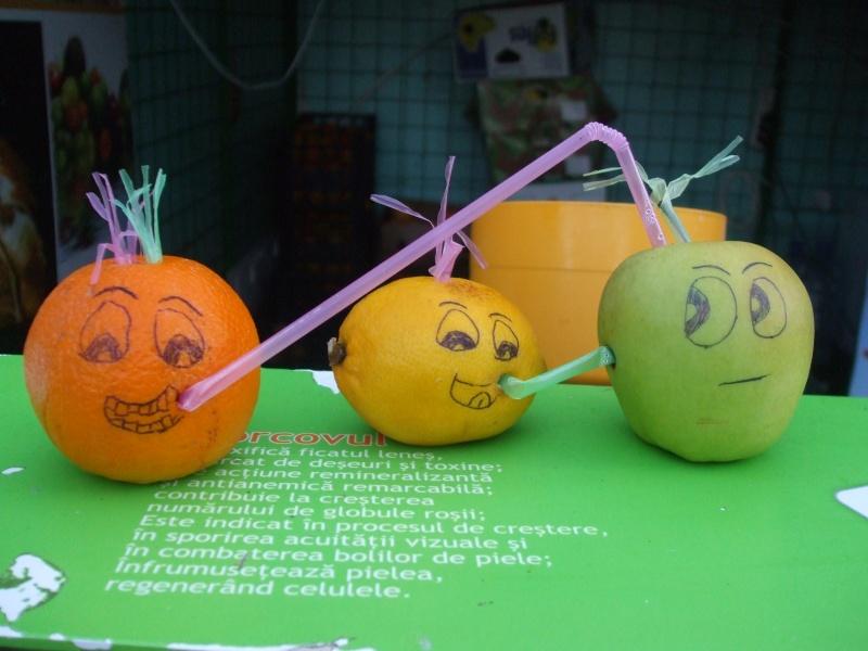 Exceptionnel idées pour déco avec fruits & légumes XG01