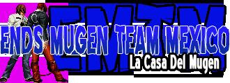 Ends Mugen Team Mexico