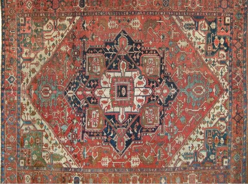 Tappeti persiani usati - Tutte le offerte : Cascare a Fagiolo