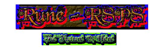 Rune-RSPS