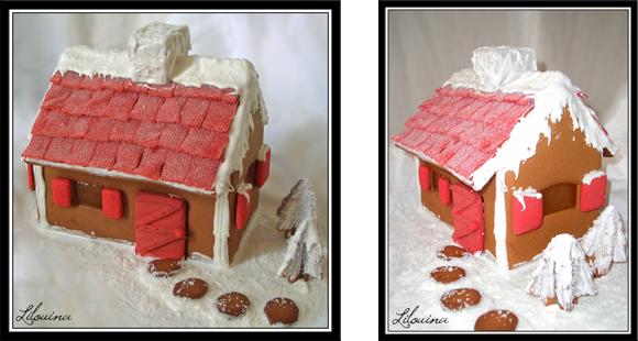 Maison en biscuit et bonbons ventana blog - Maison en biscuit et bonbons ...