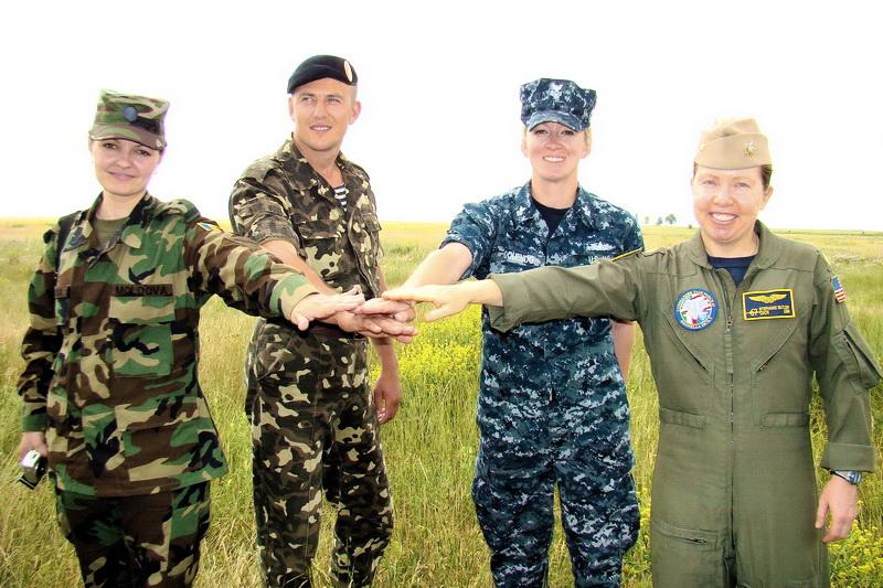Politique uniforme de l'armée