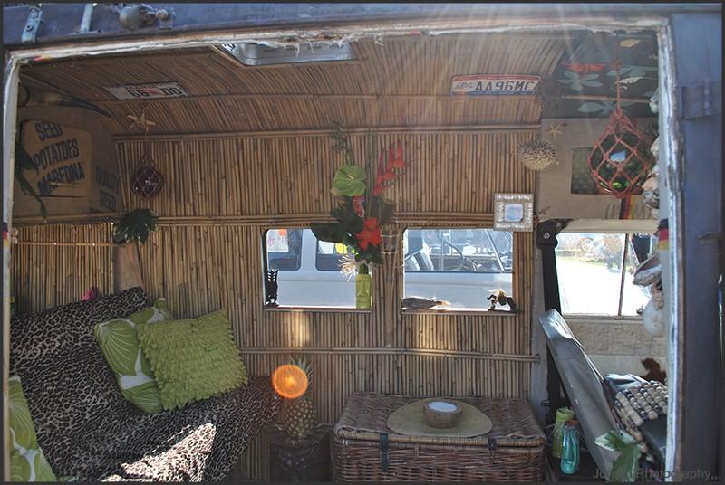 int rieur de combi alohesque greenkombi. Black Bedroom Furniture Sets. Home Design Ideas
