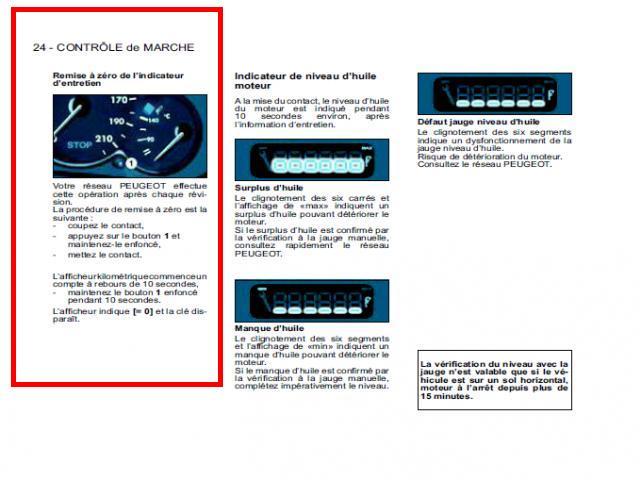 206 xs 1 6 16v black page 2 for Garage peugeot luneville