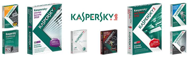 ���� ������  kaspersky
