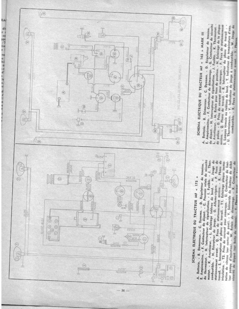 circuit electrique 188 mf
